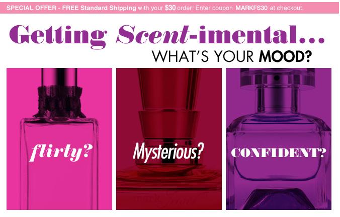 meet mark fragrances