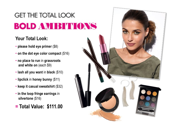 Get The Total Look