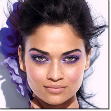 Get The Look Violet Femme