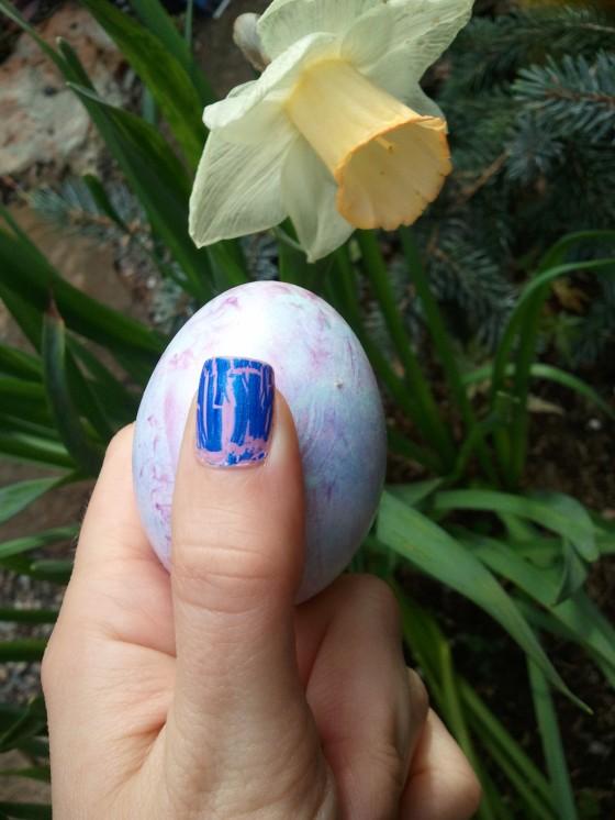 Favorite Easter Mani Nail