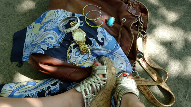 Boho Nautical Accessories