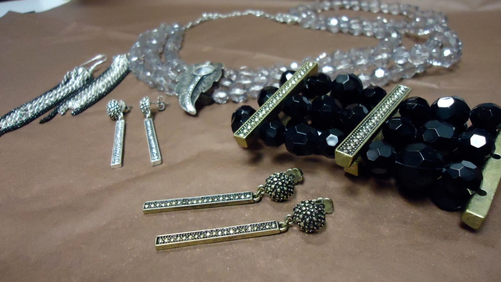 Fierce Fashion Sale Jewelry
