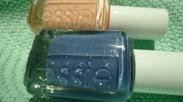 Essie A Crewed Interest and Smooth Sailing