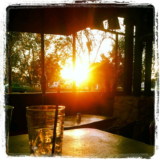 Patios - 1st official day of Summer