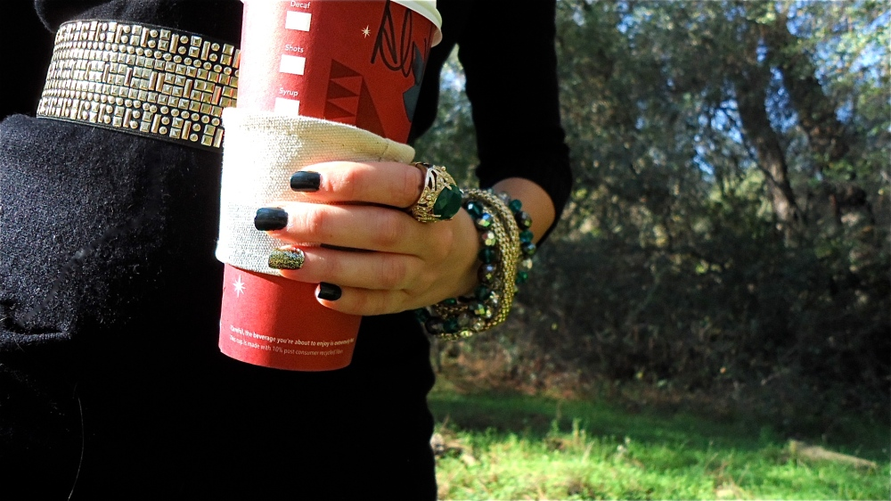 Nails and Bling