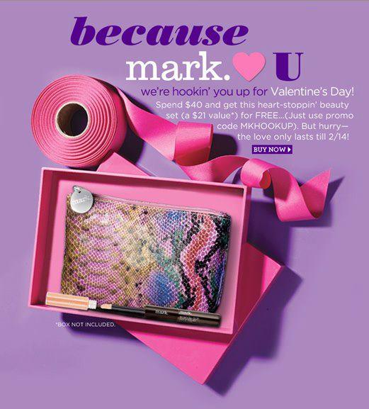 FREE Valentine's Day Gift Bundle