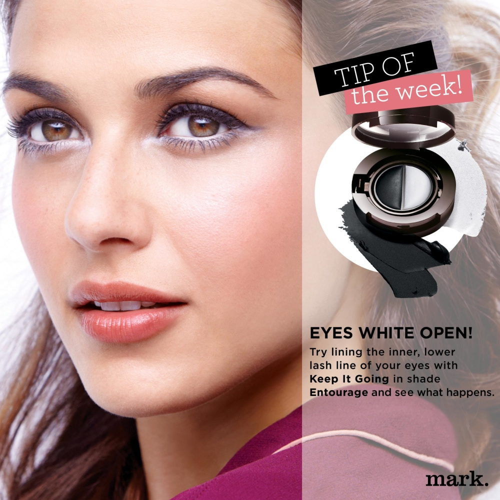 Get The Look - Bright Eyes
