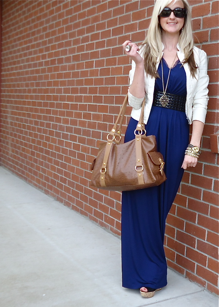 Maxi's for Spring!