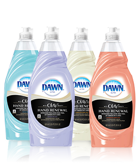 Dawn Olay Complete