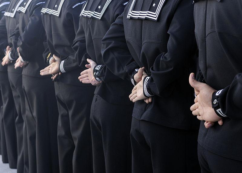 Sailors (source)