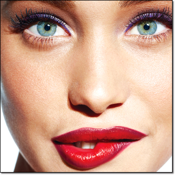 Ombre Lips Inspiration
