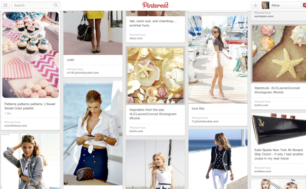 Pinterest Board - Instant Vacation Hamptons