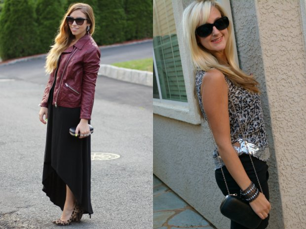 One Clutch Inspiring 2 Looks