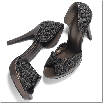 Statuesque Style Heels ($40)