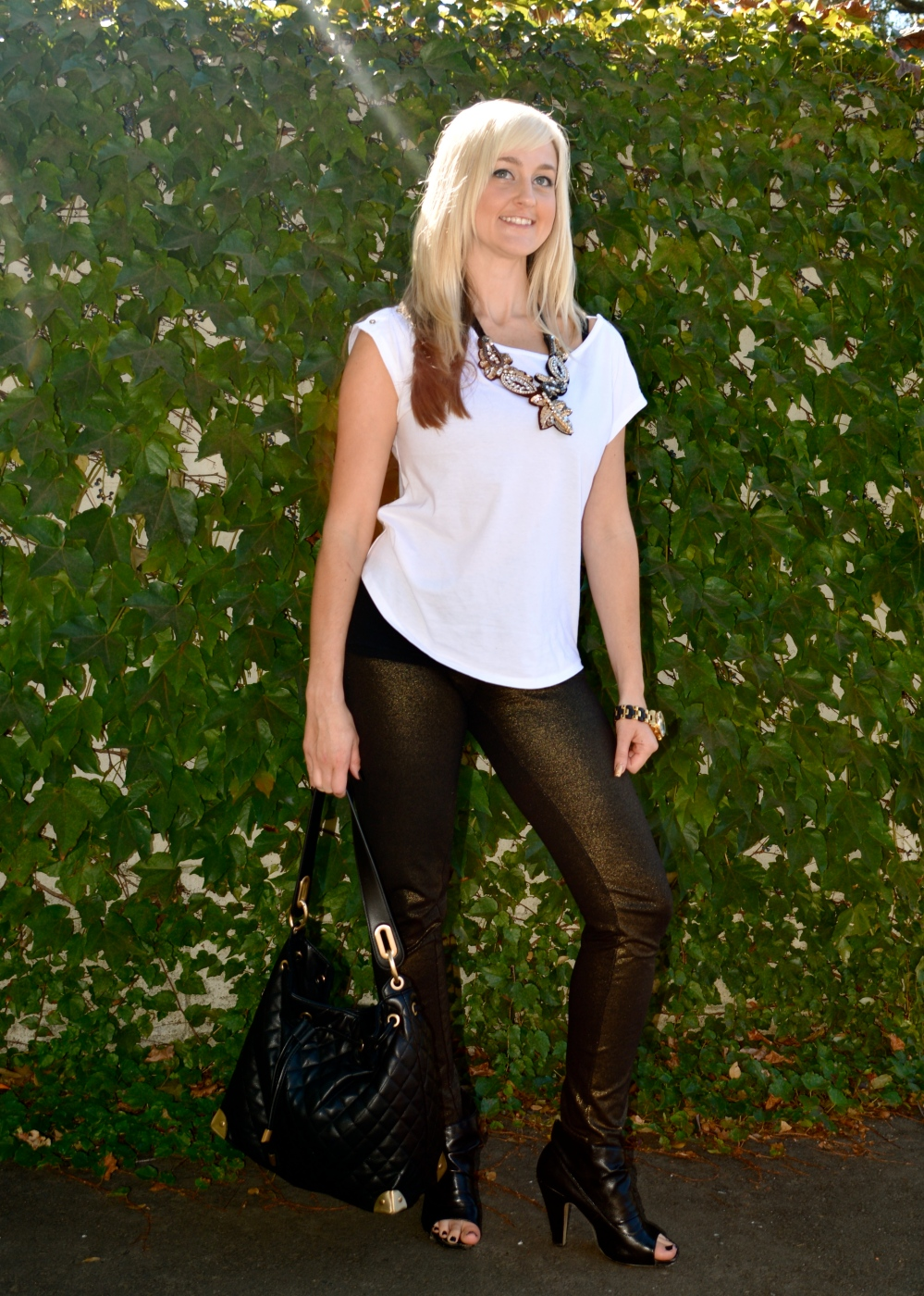 How I Wear It - mark. Fall and Holiday Must Haves