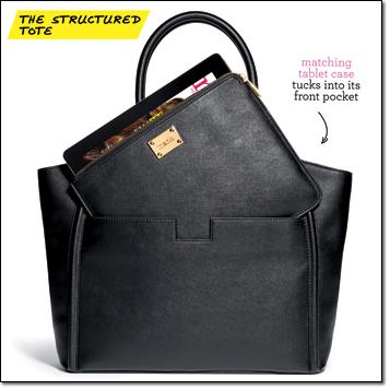 Style On The Run Bag