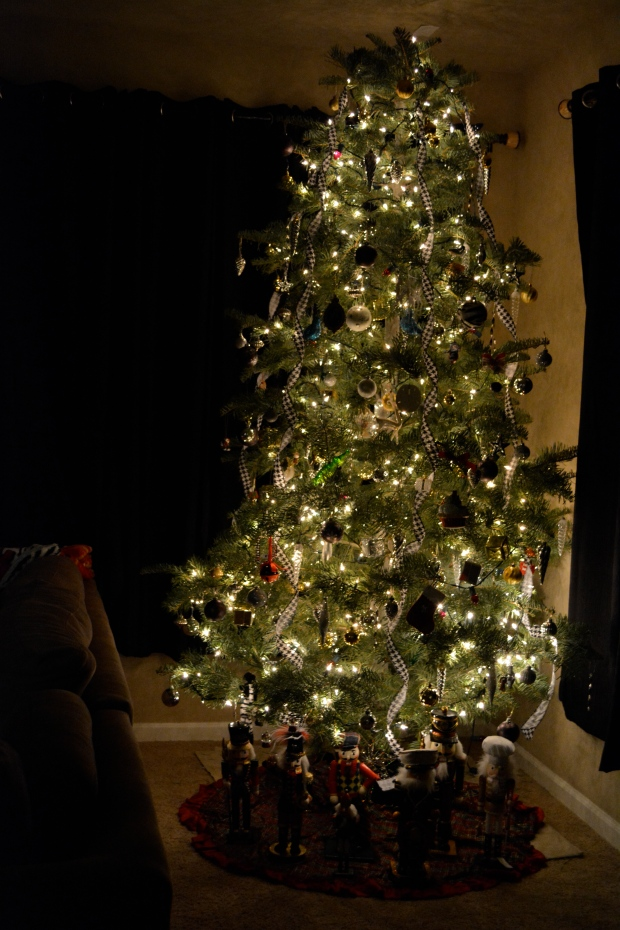 O'Christmas Tree O'Chrismas Tree