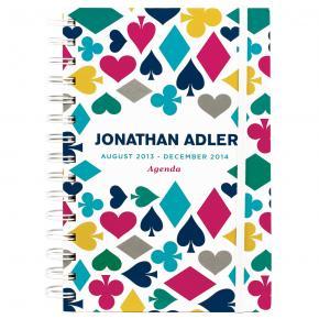 Jonathan Adler Spade Design