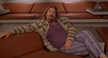 The Big Lebowski (source)