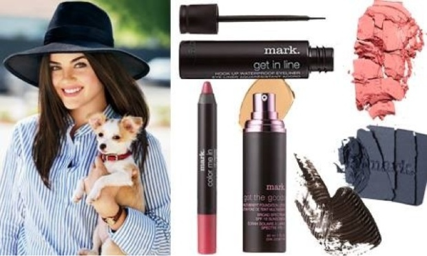 Get The Look with mark. Makeup