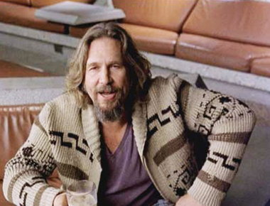 The OG Lebowski Sweater