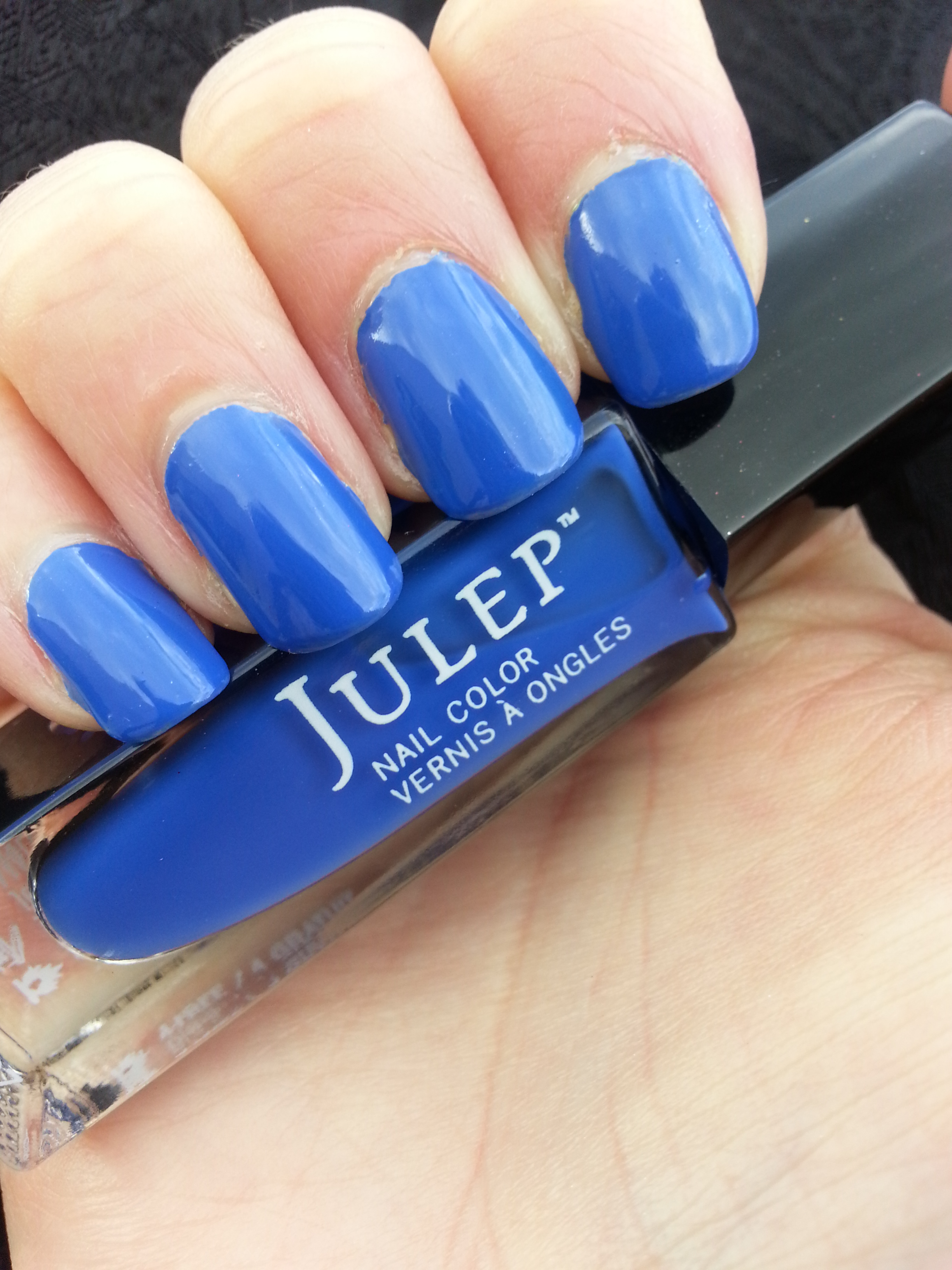 Julep Monaco Quick Fixed!
