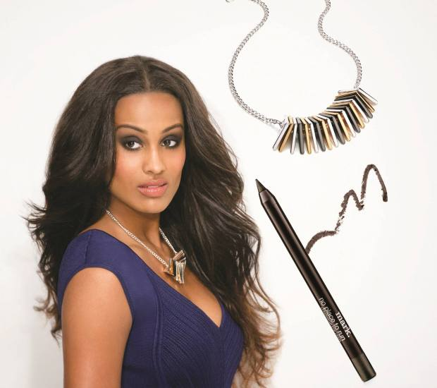 Get The Look:  Skylar Diggins