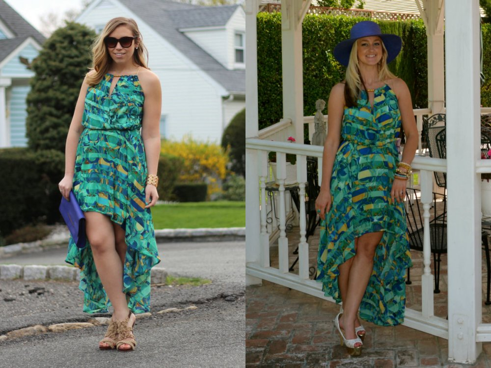 mark. Island Elegance Maxi for Wear and Share Wed