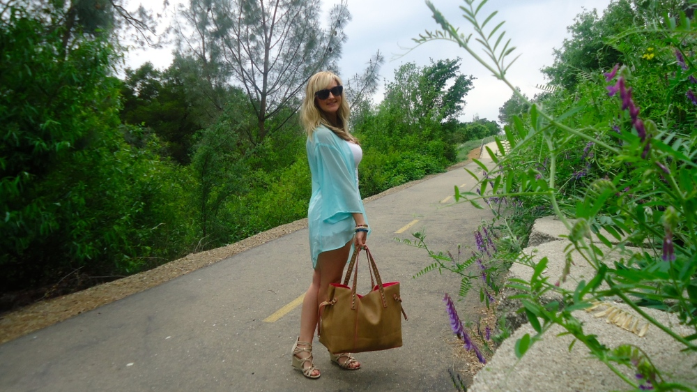Easy Spring and Summer Outfit