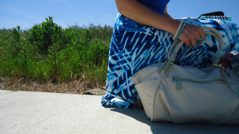 mark. Classic Hits Handbag and Glimmer and Gleam Bracelet Set
