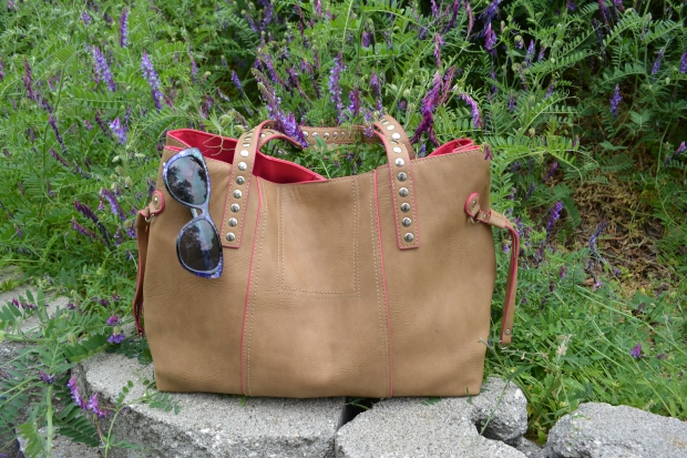 mark. Get Packing Tote ($40)
