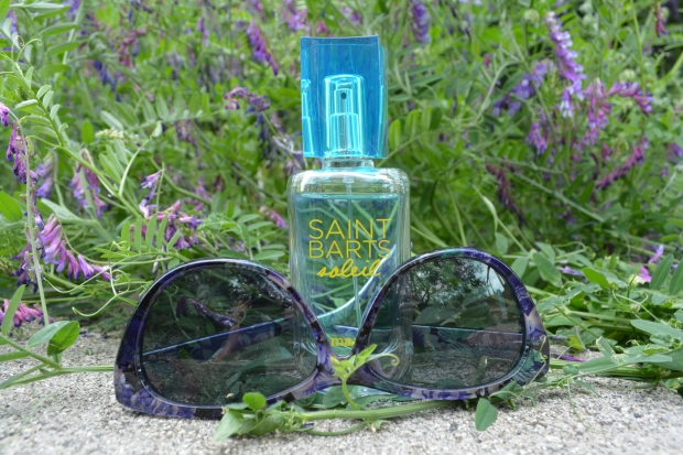 mark. Saint Barts Soleil Eau De Toilette Spray $24