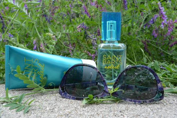 Shop the mark. Saint Barts Soleil at http://www.youravon.com/aliciahessinger