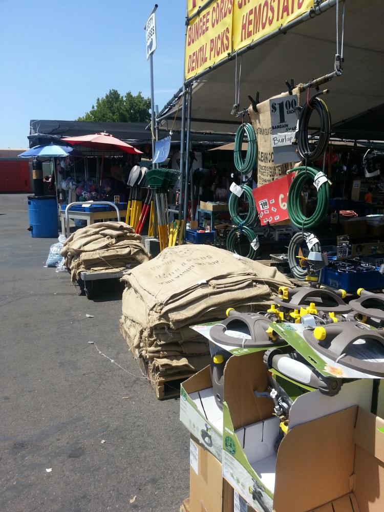 Denio's Market