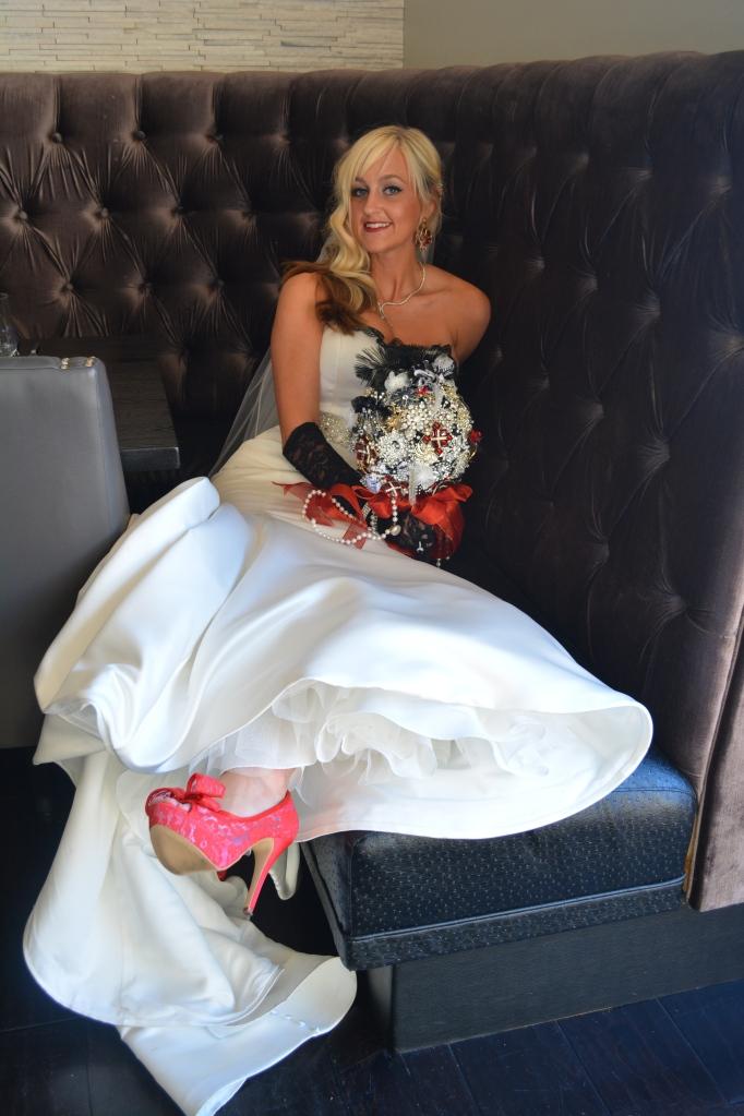 Looking Bridal