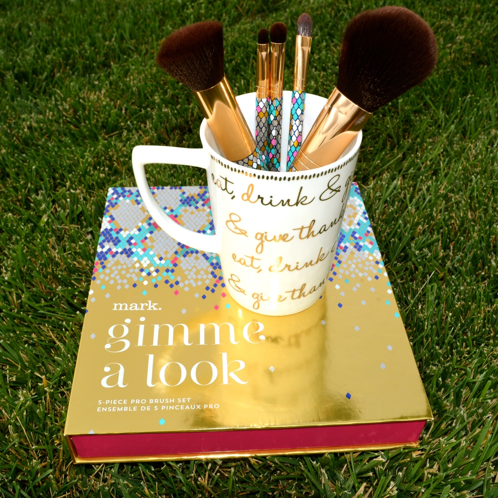 mark. Gimmie A Look Brush Kit - the ultimate tool set!
