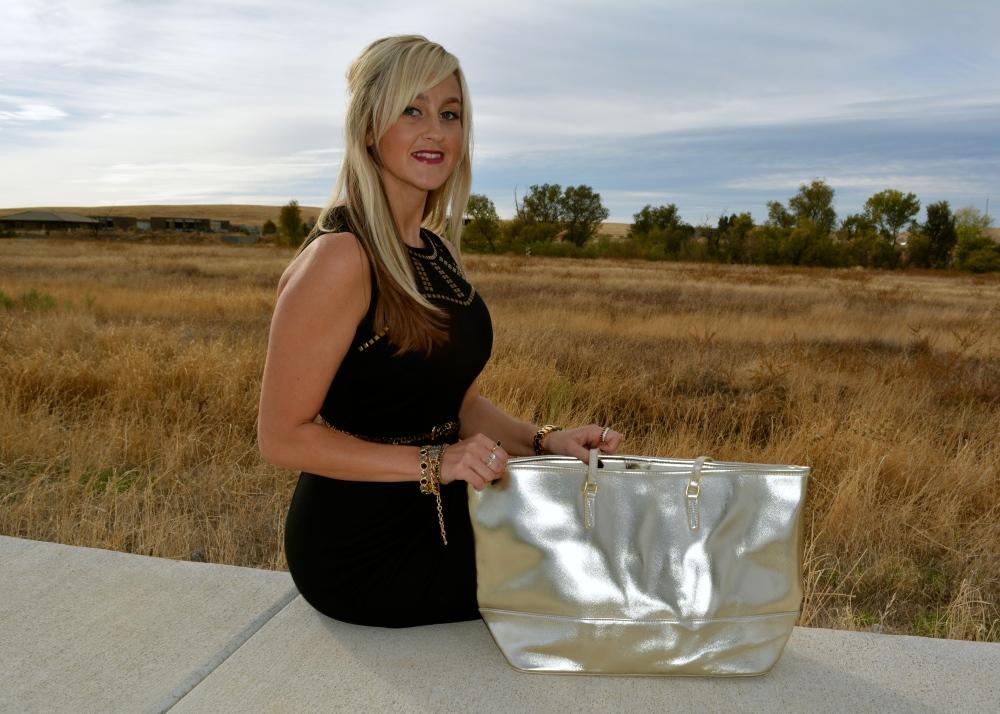 Avon The Carlen Bag