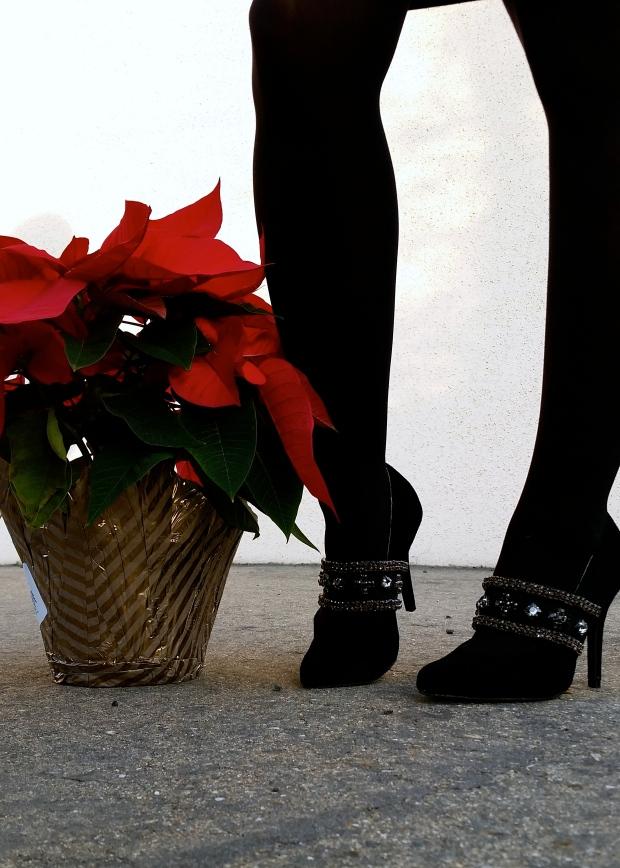 mark. Opulent Charm Heels