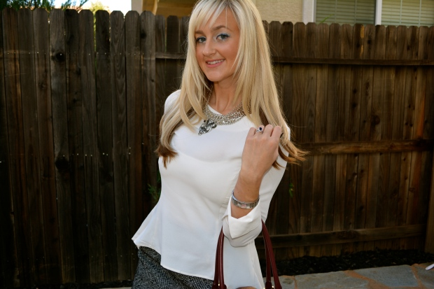 Layer Statement Necklaces for a major impact!
