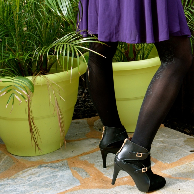 mark. Attention To Detail Tights