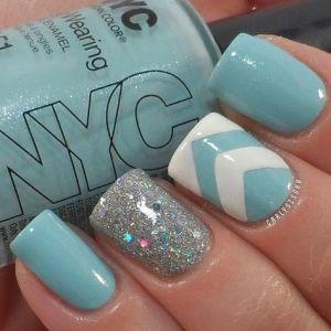 Icy Nails