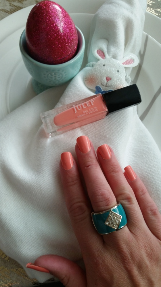 Julep Alicia for Easter