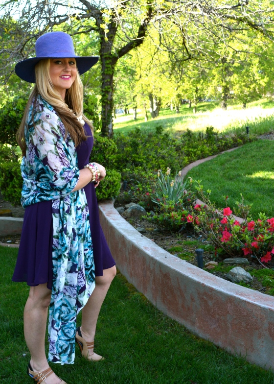 Try Jewel Tones For Easter
