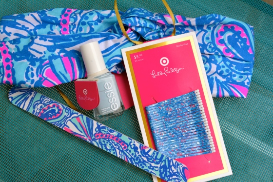 Lilly For Target Beauty