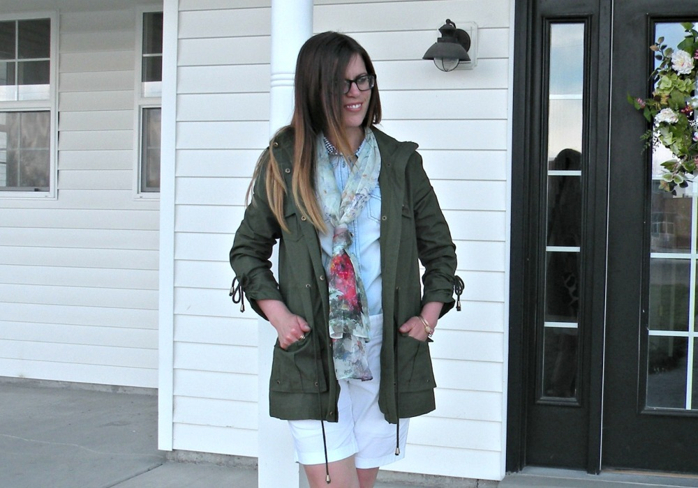 My Sweet Obsessions Spring Layers