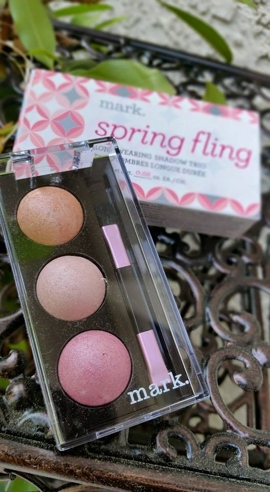 mark. Spring Fling Eyeshadow Pallet