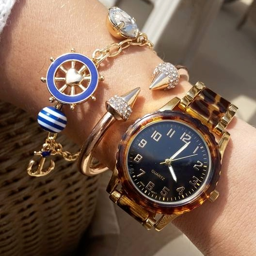 Nautical Arm Party