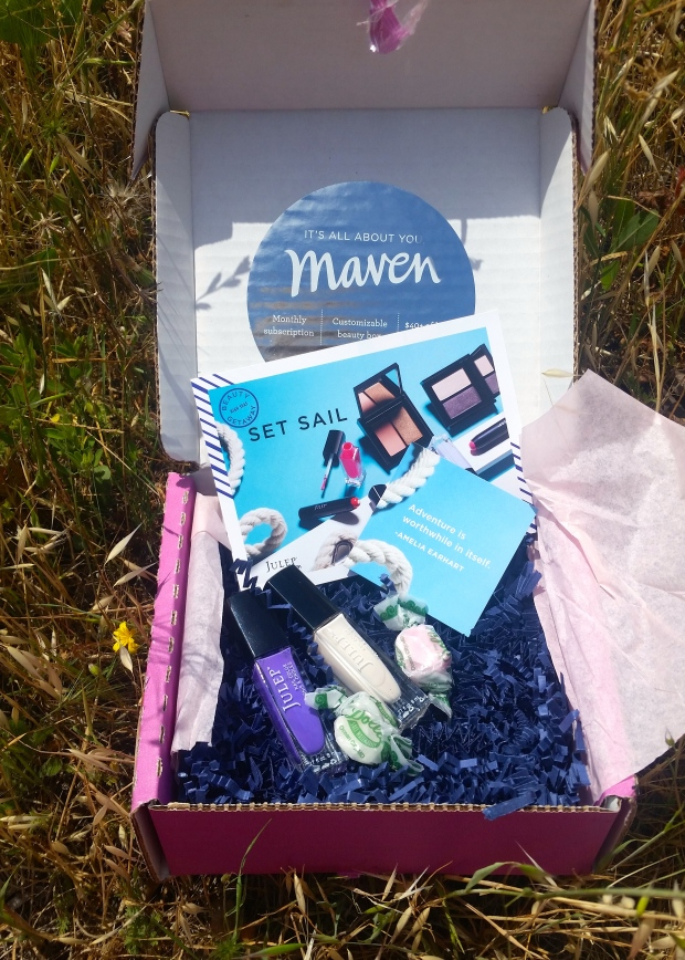 May Bombshell Maven Box