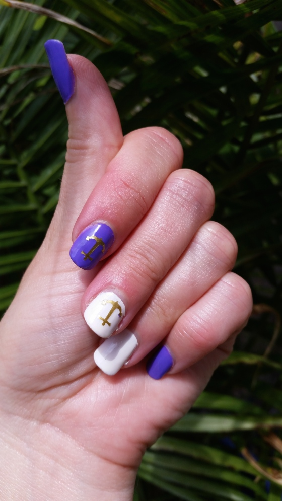 Thumbs up for Julep!