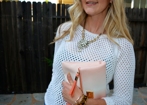Glam Up A Casual Look With The Perfect Accessories